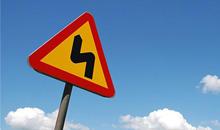 На российских автодорогах появятся новые знаки