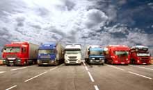 Импорт грузовиков в I квартале стал больше на 7%