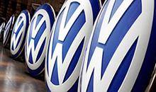 Поставки автомобилей Volkswagen в Европу увеличились