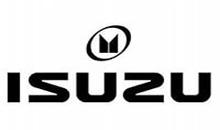 Четыре представителя от Isuzu на выставке AUTOTRANS/14
