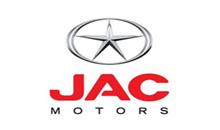 """""""Сладкая парочка"""" от JAC Motors  посетила AUTOTRANS/14"""