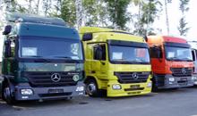 Растаможка грузовика: стоимость, требования, ставки