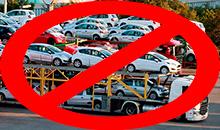 Ответные санкции - в поддержку отечественному автопрому
