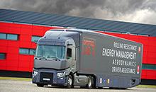 Грузовик поколения Next в исполнении Renault Trucks будет представлен на IAA