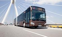 С чем компания Mercedes приедет покорять Ганновер?
