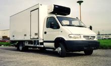 Renault Mascott: пробная поездка