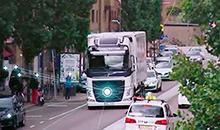 Умная система от Volvo, которая предотвратит ДТП