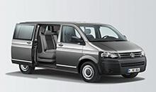 Немецкая компания представила новую модификацию Transporter