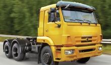 Ищем в Торговой системе Грузового Ру тягач до 300 тыс. рублей