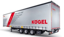Продажи Kogel 2014 году выросли на 25%