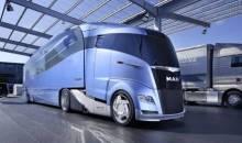 Европарламент разрешил более длинные и тяжелые грузовики