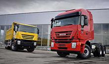 Премьера грузовика Iveco 682 состоялась в России