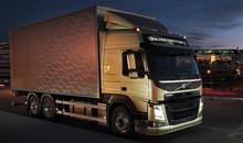Кредитование и лизинг: на каких условиях сегодня приобретают грузовую технику?