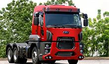 Запуск производства грузовиков  Ford в России опять перенесли