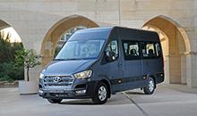 Обновляем парк. Что нового предлагают Hyundai, Skoda и ГАЗ?