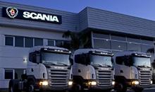 """Господдержка не помогла рынку грузовиков. Директор """"Скания-Русь"""" о ситуации в отрасли"""