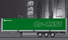 Новые полуприцепы Grunwald будут изготавливать из российского алюминия