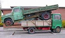 """Как """"правильно"""" работать на грузовике. Видеоурок"""