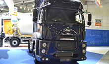 В Калининграде будут производить грузовики Ford
