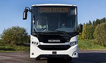 В Бельгии состоялась премьера нового автобуса Interlink