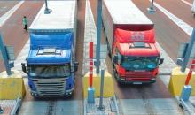 Владельцы тяжелых грузовиков недовольны введением платного проезда