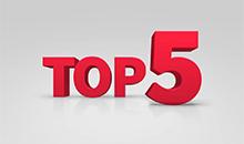 ТОП-5. Самые популярные материалы Грузового Ру в ноябре