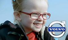 Тест-драйв Volvo FMX. 4-летняя девочка проверила самосвал на прочность