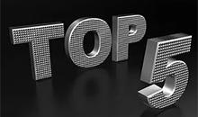 ТОП-5. Самые популярные материалы Грузового Ру в декабре