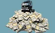 Докопаться до стоимости. Анализ цен на седельные тягачи в декабре 2015