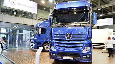 Тест: насколько близок вам мир грузовых авто?