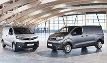 Обновляем парк. Что нового предлагают Peugeot и Toyota?
