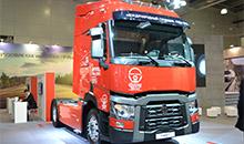 Больше груза, меньше топлива и не только. Renault Trucks модернизировала Т-серию