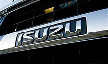 Японская техника на российских дорогах. Форумчане о машинах Isuzu