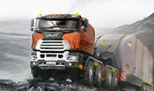 Для крупногабаритных грузов. Новинка от МЗКТ