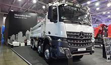 II ������� � �����. ������� Daimler �������� ������� � �������