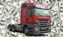 Докопаться до стоимости. Анализ цен на седельные тягачи в июле 2016