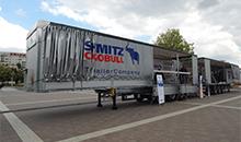 ������� ��� ����? ��� Schmitz Cargobull ��������� ���������� ���