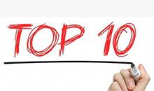 ТОП-10. Самые популярные материалы Грузового Ру в августе