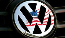 Компания Volkswagen ищет пути выхода на рынок США