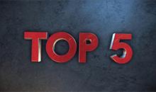ТОП-5. Самые популярные материалы Грузового Ру в сентябре