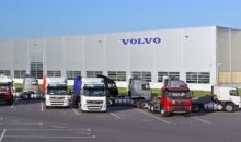 ������� ������� � 2014 ����. ����� Volvo � ������ - � ������
