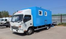 Компания JAC расширяет ассортимент продукции в России