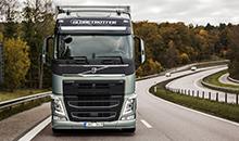 """""""Рост в 2017 будет, но несущественный"""". Мнение представителя Volvo Trucks в Беларуси"""