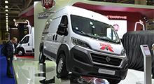 Рост продаж LCV в Европе: в лидерах - Великобритания