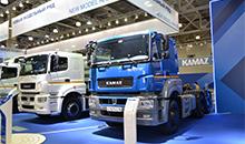 Совет директоров КАМАЗа принял стратегию развития компании до 2025 года