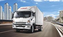 Стартовал официальный форум марки JAC