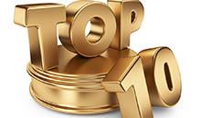 ТОП-10. Самые популярные материалы Грузового Ру в декабре
