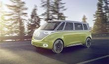 Рекордсмен по времени зарядки. Volkswagen представляет новый электробус