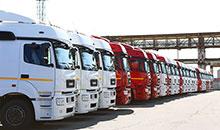 Рынок грузовиков РФ. Определен лидер 2016 года