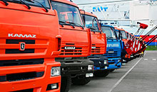 Эксперты прогнозируют рост продаж отечественных грузовиков в 2017 году